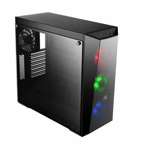 Корпус Cooler Master MasterBox 5 Lite RGB