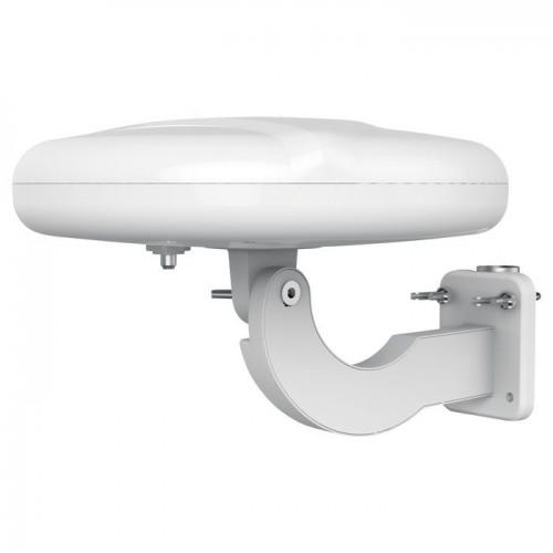 Антенна телевизионная BBK DA32 32дБ (активная) белый