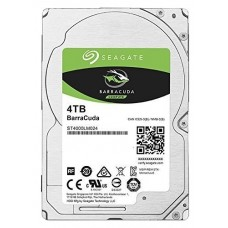 Накопитель HDD 4000 Gb Seagate ST4000LM024