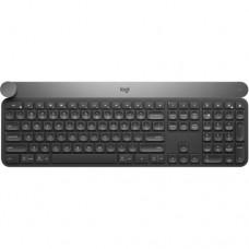 Клавиатура беспроводная Logitech Wireless Craft