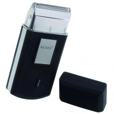 Бритва Moser Travel Shaver Черный PRO