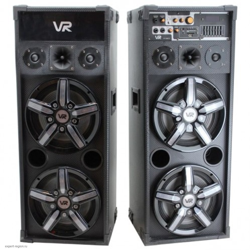 Акустическая система VR HT-D907V