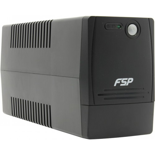ИБП FSP DP850 Black