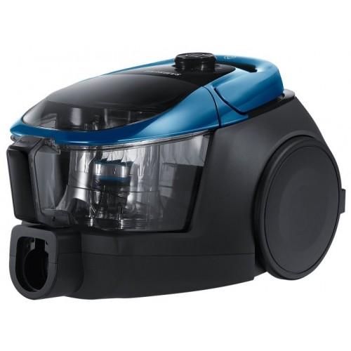 Пылесос Samsung SC18M3120VB (1800Вт/синий)