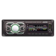 Автомагнитола Digma DCR-310G 1DIN 4x45Вт