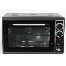 Жарочный шкаф Чудо пекарь ЭДБ0123 (39 л) черный