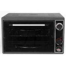Жарочный шкаф Чудо пекарь ЭДБ0122 (39 л) чёрный