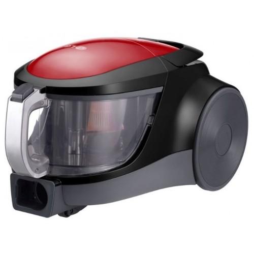 Пылесос LG VK76A00NDRP красный (2000Вт/красный)
