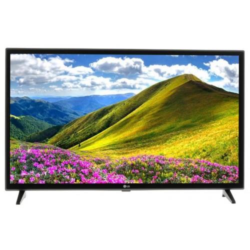 """Телевизор 32"""" (81 см) LG 32LJ510U black"""