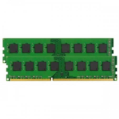 Комплект модулей DIMM DDR4 2*8Gb Kingston Value Ram