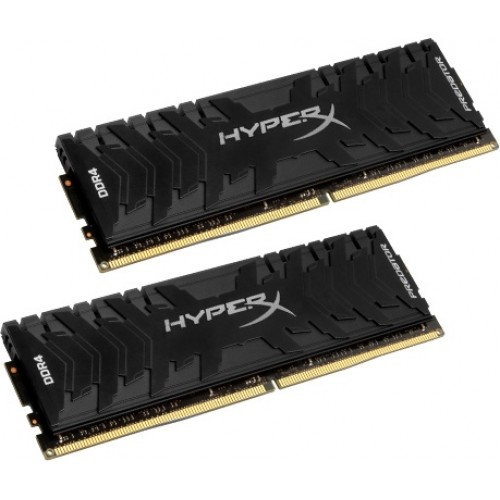 Комплект модулей DIMM DDR4 2*16Gb Kingston HyperX Predator