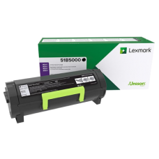 Картридж 51B5000 Original для Lexmark MS317dn/MS417dn/MS517dn/MS617dn/MX317dn/MX417de/MX517de/MX617de Black (2500стр)