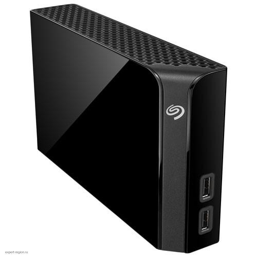Внешний накопитель HDD 10Tb Seagate Backup Plus Desktop