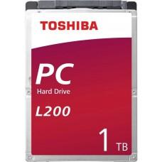 Накопитель HDD  1000 Gb Toshiba L200