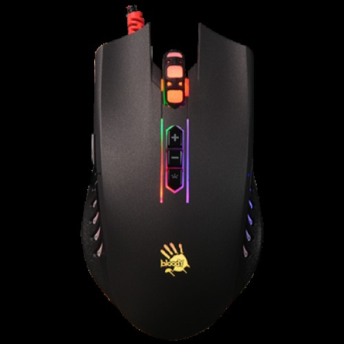 Манипулятор Mouse A4 Bloody Q81