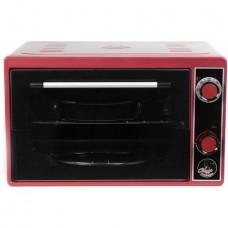 Жарочный шкаф Чудо пекарь ЭДБ0122 (39 л) красный