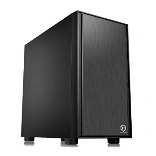 Корпус Miditower Thermaltake Versa H17