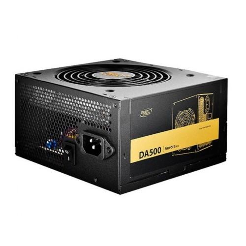 Блок питания 500W ATX Deepcool DA500