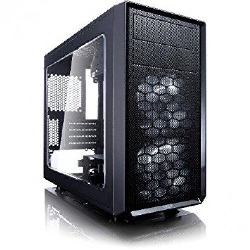 Корпус Fractal Design FOCUS G Window