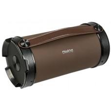 Мобильная акустическая система Dialog Progressive AP-1000 (black/brown)