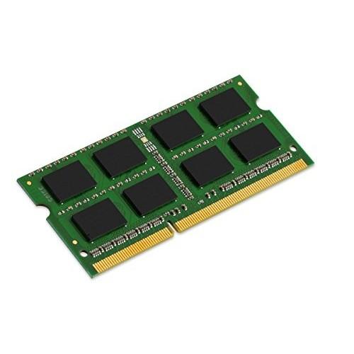 Модуль памяти SODIMM DDR3 8192Mb