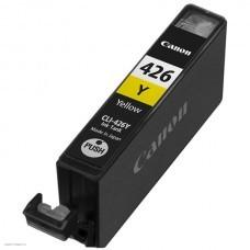 Картридж Canon PIXMA MG5140/5240/6140/8140 Yellow (Hi-Black) CLI-426Y