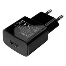 Зарядное устройство Orico WHA-1U  1А, 5W