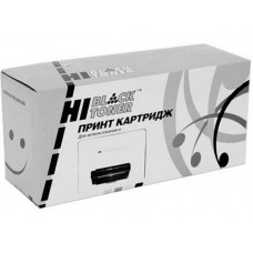 Тонер-картридж Panasonic KX-MB263/283/763/773/783 (Hi-Black) KX-FAT92A, 2000 стр.