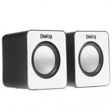 Акустика 2.1 DIALOG AC-02UP BLACK
