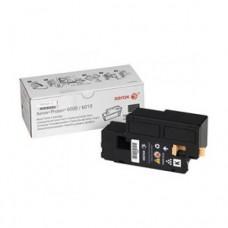 Картридж Hi-Black HB-106R01634 для Xerox Phaser 6000/6010/WC6015 Black