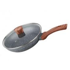 Сковорода LARA LR01-58-28