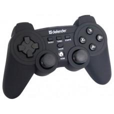 Геймпад Defender Game Racer X7, USB