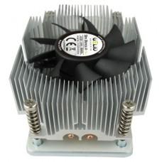 Cooler GELID Slim Silence A-plus AMD PWM, socket AM3/FM1/FM2, TDP65W, низкопрофильный 28мм