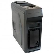 Корпус ATX NaviPower Gaming V6 черный, без БП, USB3.0 на передней панели