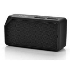 Портативная акустика Velton VLT-SP113BTBl Bluetooth 3.0, черный, micro SD, FM