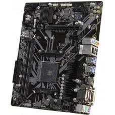 Материнская плата Gigabyte B450M S2H S AM4, AMD B450