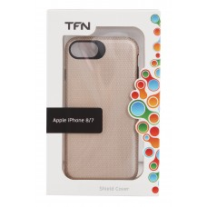Наушники TFN Shield для Iphone 8/7 Gold (TFN-RS-07-006SHGL)