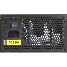 Блок питания ATX Fox 500W (ATX-500BT) BOX, без вентилятора