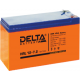 Аккумулятор Delta HR 12-7.2