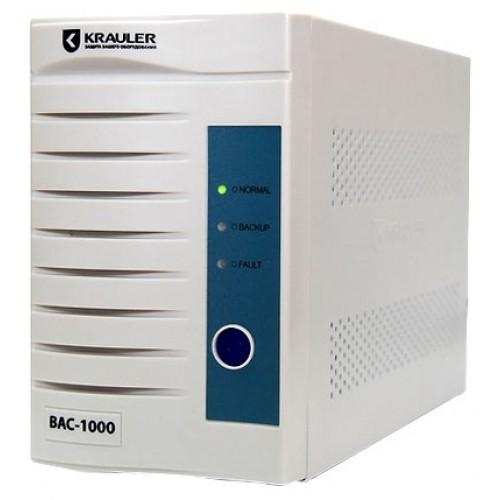 ИБП Krauler Basic BAC-1000, линейно-интерактивный