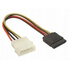 Переходник питания для HDD Serial ATA
