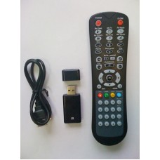 Универсальный пульт ДУ для PC, USB