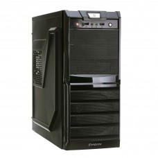 Корпус Miditower Exegate XP-329 Black