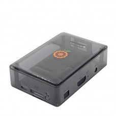 Корпус ACD RD038 Black Transparent ABS case for Orange Pi PC Plus