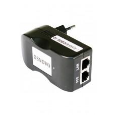 Инжектор POE Osnovo Midspan-1/151A