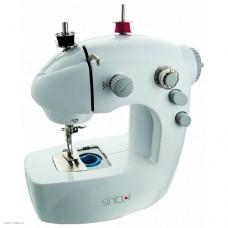 Швейная машина Sinbo SSW101 (белая)