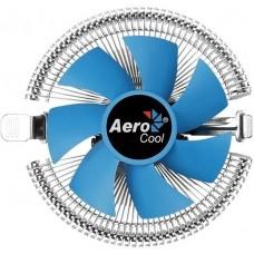 Кулер Aerocool Verkho A PWM TDP100W, AM4/AM3+/FM2