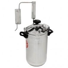 Дистиллятор Первач-Эконом 30л (терм)