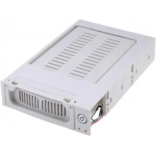 Мобильное шасси для HDD ViPower-10KF-66, ключ, вент, горяч замена, IDE