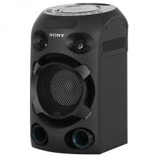 Домашняя аудиосистема Sony MHC-V02